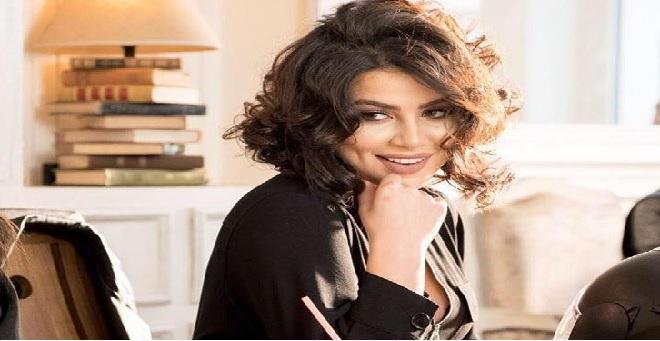 حنان لخضر تتنافس على جائزة الجمال العالمية