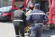 طالب يقتل زميلته بالشارع العام