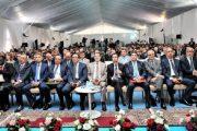 العثماني يترأس انطلاق أشغال المؤتمر الوطني العاشر للطرق بالحسيمة