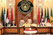 وزراء الخارجية العرب يثمنون جهود الملك في الدفاع عن القدس