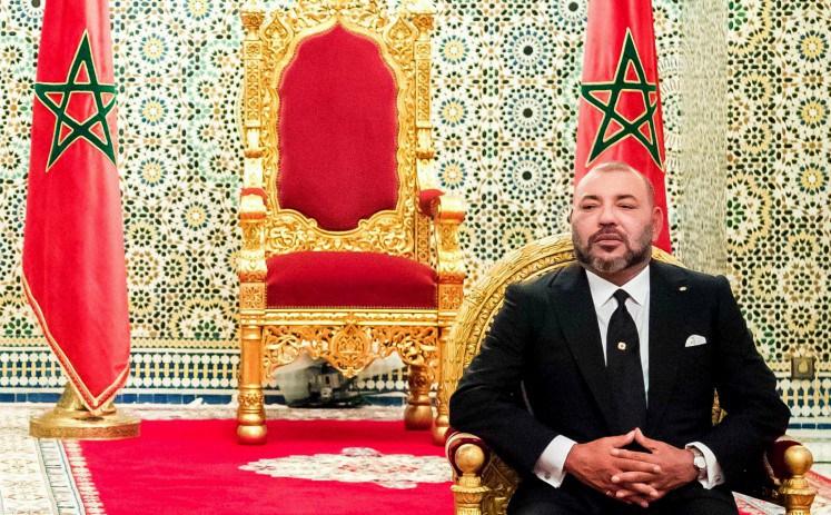 الملك يترأس حفل إطلاق المرحلة الثالثة من المبادرة الوطنية للتنمية البشرية