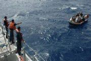 هذه هوية ضحايا إطلاق النار على قارب مطاطي...