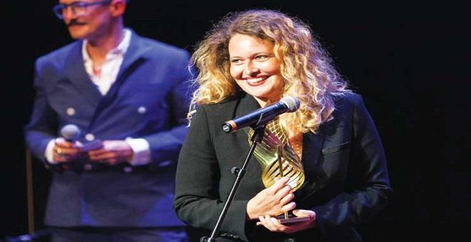 مريم بنمبارك تطالب بسحب فيلمها من مهرجان إسرائيلي
