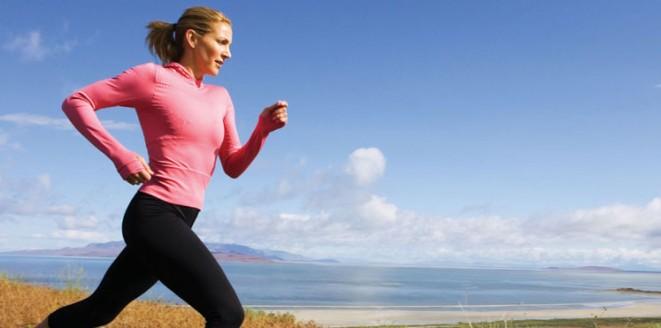 هذا ما يحدث لجسمك عندما تمارس الرياضة بشكل يومي !