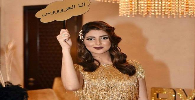 لماذا أخفت الإعلامية مريم سعيد زواجها؟