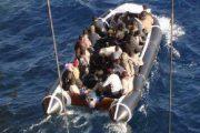الناظور.. إحباط عملية تهجير 58 إفريقيا وإيقاف عدد من الوسطاء