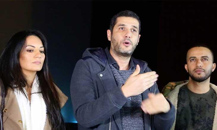 مخرجون مغاربة يثيرون الجدل بمشاركتهم في مهرجان بإسرائيل
