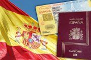 سحب الجنسية الإسبانية من مغربي لعدم تكلمه لغة البلد