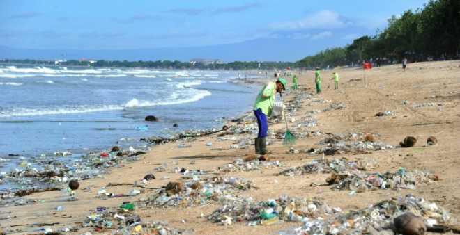 تقرير مقلق عن مياه وشواطئ المغرب