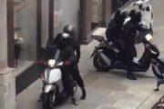 أمن الرشيدية ينهي نشاط عصابة تسرق الدراجات النارية من دول أوروبية
