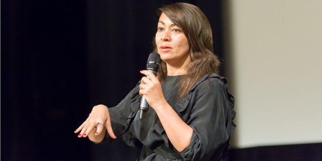 تالا حديد تعود إلى مهرجان الفيلم القصير المتوسطي