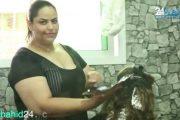بالفيديو: زهيرة عرباني: اكتشفي أحدث صيحات الشعر المصبوغ مع خبيرة التجميل
