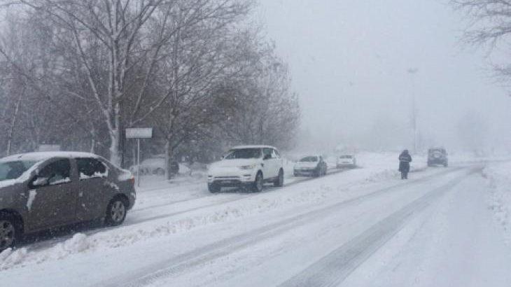 بسبب الأمطار والثلوج.. وزارة النقل توصي بعدة احتياطات وتحذر من السفر ليلا