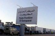 مجلس الأمن يدعو البوليساريو إلى عدم نقل بنياتها للكركرات والشريط العازل