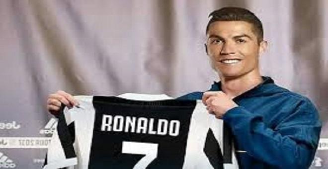 لهدا السبب رحل كريستيانو رونالدو عن ريال مدريد