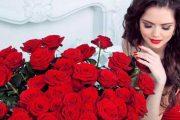الورد .. فوائده أجمل وأكثر من مجرد الزينة