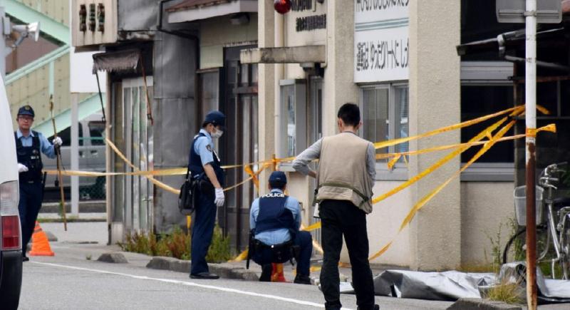 3 حالات قتل فقط عام 2017 في اليابان