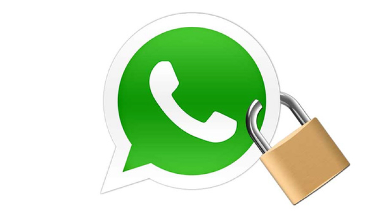 خاصية  جديدة.. رمز سرّي في ''واتساب'' لمنع التجسس على الرسائل