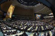 الأمم المتحدة.. الجزائر توسع نطاق مناوراتها المزعزعة للاستقرار بإفريقيا