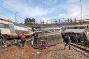 ابتدائية سلا تؤجل محاكمة سائق قطار