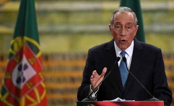 الرئيس البرتغالي: المغرب فاعل أساسي بإفريقيا وشريك مهم للبرتغال