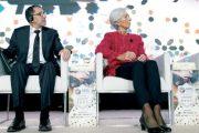 المغرب يتوقع اتفاقاً مع صندوق النقد الدولي على