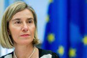 موغيريني: نريد تكثيف التعاون مع المغرب من أجل وقف تدفق الهجرة