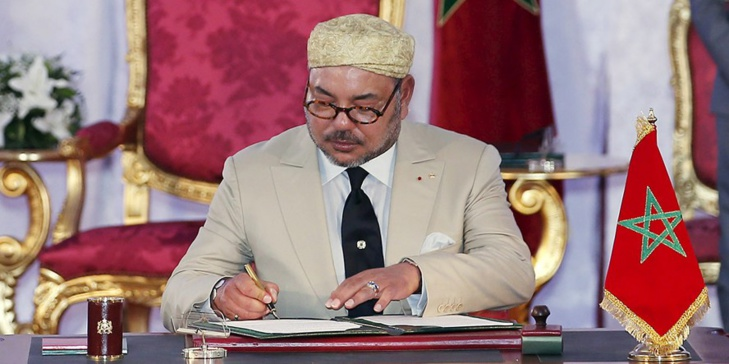 برئاسة الملك.. هذه هي المشاريع التي صادق عليها المجلس الوزاري