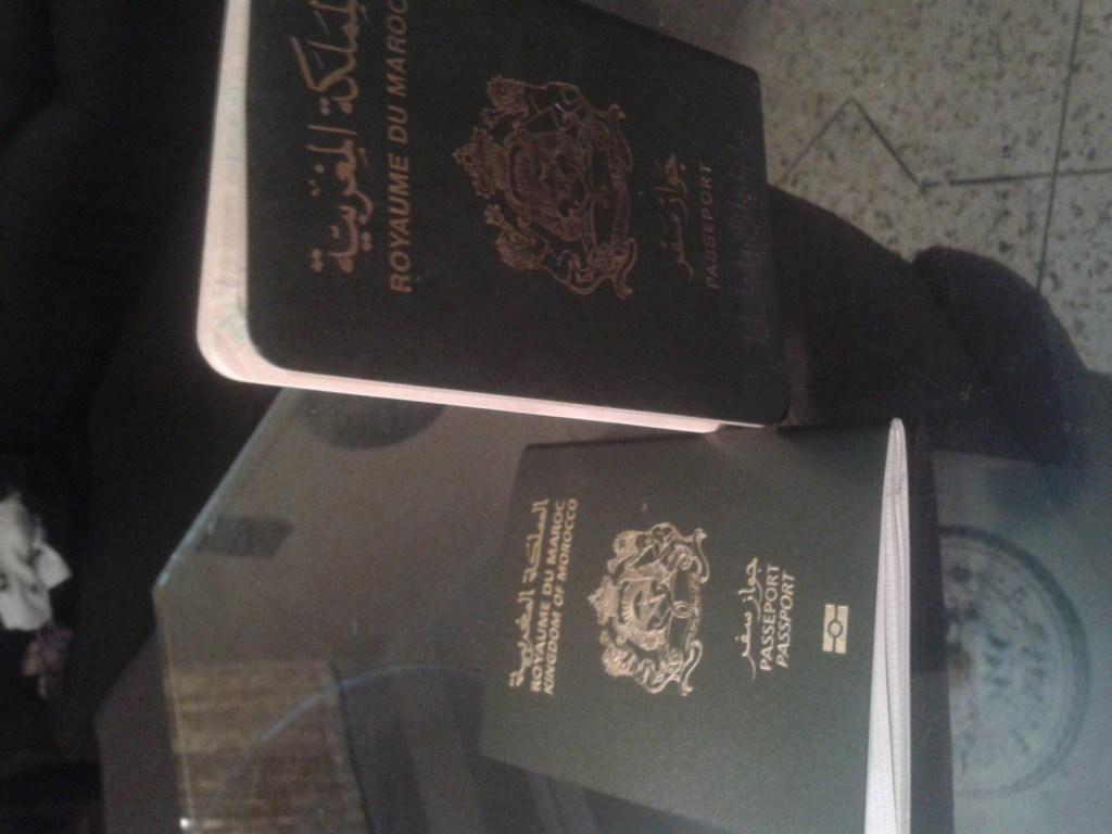 ايقاف تونسيين حاولوا دخول مليلية بجوازات مغربية
