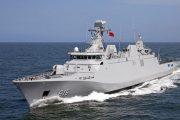 البحرية الملكية تقدم المساعدة لـ 165 مهاجراً سرياً بالناظور