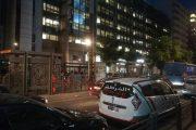 احتجاج مواطنين على تأخر عربات ''الترامواي'' بالبيضاء يستنفر السلطات