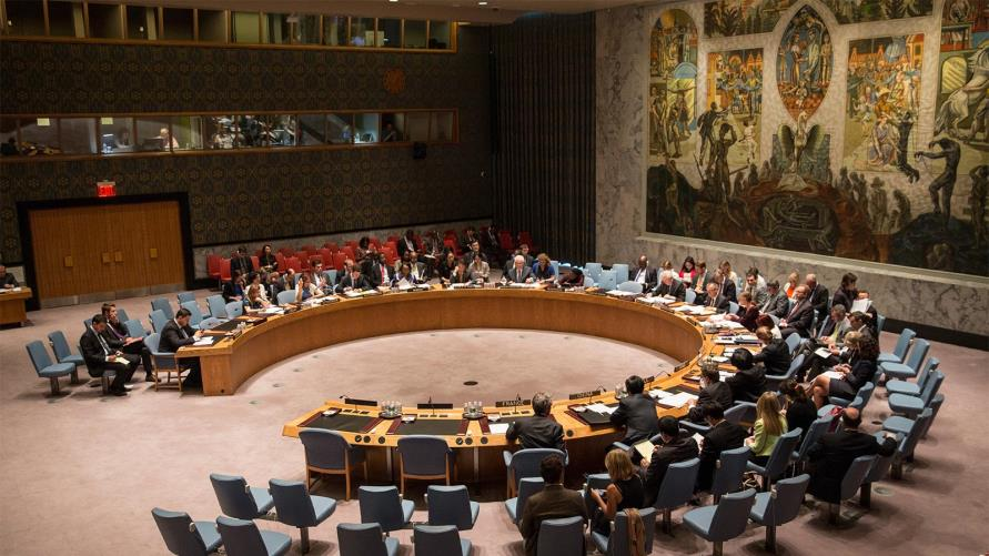 مجلس الأمن يمدد مهمة المينورسو ويكرس تفوق مبادرة الحكم الذاتي