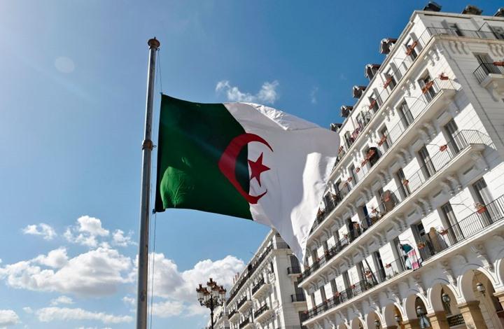 حزب جزائري يدعو لإسقاط نص