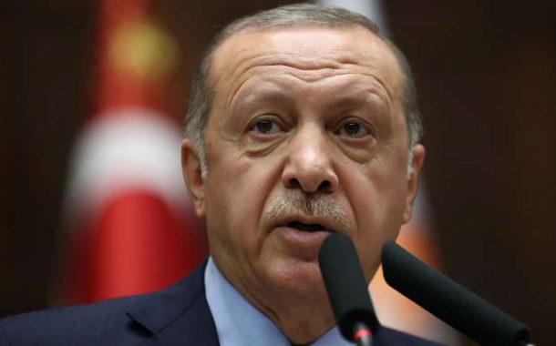 أردوغان يطلب تسليم المتهمين بقتل الصحافي خاشقجي لتركيا
