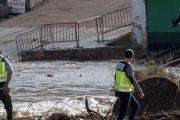 القنصلة العامة: لا ضحايا مغاربة في فيضانات جزر البليار