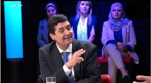 الجزائر.. وزير يشبه بوتفليقة بـ