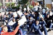 الجزائريون أكثر الجنسيات التي تطلب اللجوء السياسي في سبتة