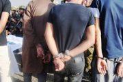 توقيف 26 شخصا بينهم 12 جزائريا بتهمة تزوير الوثائق قصد الهجرة