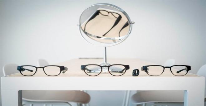 بالفيديو.. نظارة ذكية جديدة تعرض رسائلك وحالة الطقس أمام عينيك