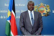جنوب السودان تدعم الوحدة الترابية للمملكة وتشيد بمبادرة الحكم الذاتي