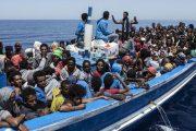 الاتحاد الأوروبي يعد بمساعدة سنوية للمغرب لاحتواء الهجرة