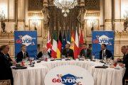قمة مجموعة الستة لأوروبا .. إبراز دور الرباط في مكافحة الإرهاب والهجرة