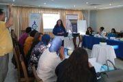 ورشات تكوينية لتمكين المرأة من أدوار الريادة في الأحزاب السياسية