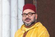 الملك يهنئ ملوك ورؤساء وأمراء الدول الإسلامية بمناسبة عيد الفطر