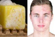 اهم فوائد صابون الكبريت للوجه والبشرة