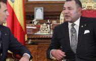الملك يهنئ فيليبي السادس وبيدرو سانتشيز في العيد الوطني لإسبانيا
