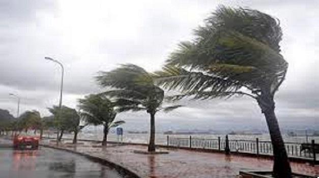 أمطار رعدية غدا الثلاثاء وبعد غد الأربعاء بعدد من أقاليم المملكة
