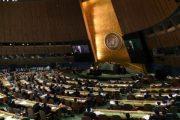 أمام اللجنة الأممية الرابعة.. خبير دولي يؤكد عدم شرعية تمثيل