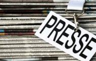 الجزائر..  الصحافيون يحتجون ضد أوضاعهم الصعبة