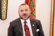 الملك يعزي العاهل الأردني على إثر السيول التي اجتاحت بعض مناطق بلاده